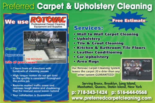 Carpet Upholstery Cleaning Services - Preferredcarpetcleaning.com
